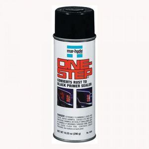 3509 Rust Converter, 10.5 oz Can, Colorless