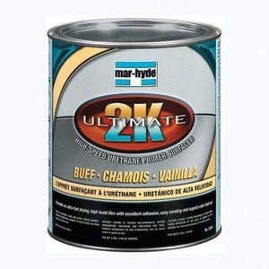 05554 4.4 Ultimate 2K Series High Speed Primer, 1 gal Can, Black