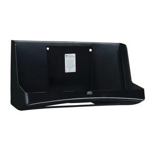 Tork® 207328 207328 Dispenser, 5 in L x 7.8 in H x 16 in W, Plastic, Black