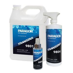 TRANSTAR® 9801 9801 Hand Sanitizer, 1 gal Can, Clear, Liquid