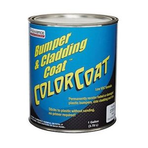 3701-1 3700 Series Color Coat, 1 gal, Pourable Liquid, Black