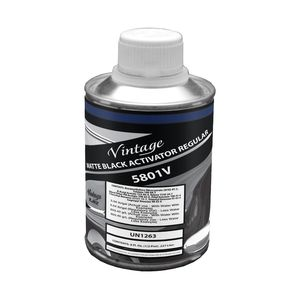 Vintage CP5801-16 CP5801-16 Regular Speed Activator, 0.5 pt Can, Colorless, Liquid, Use With: Hot Rod Colors