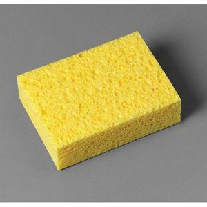 3M 7449 07449 Sponge, 6 in L x 4-1/4 in W x 1-5/8 in THK, Cellulose