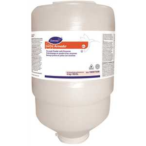 SUMA 100977698 ArmadaTM/MC K7.1, 8.8 lbs. Characteristic Dishmachine Pre-Soak