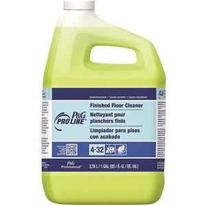 Pro Line 003700002036 1 Gal. #32 Open Loop Finished Floor Liquid Floor Cleaner Concentrate
