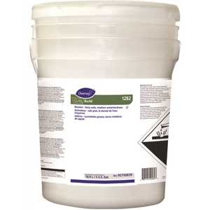 CLAX 95750839 Build 12B2 Alkali Builder And Booster (5 Gal.)