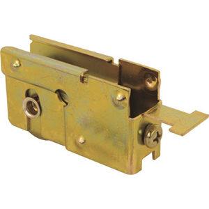 "1-1/8"" Steel Sliding Glass Door Roller with 23/32"" Wide Housing Bulk (10) Pack"