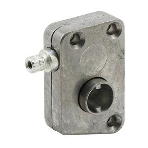 "CRL R7020 Left Hand Window Slant Sill Operator 1-3/4"" Screw Holes"