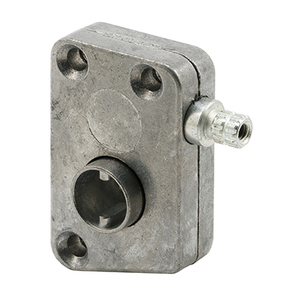 "CRL R7021 Right Hand Window Slant Sill Operator 1-3/4"" Screw Holes"