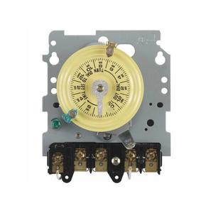 Intermatic T106M 240v Spdt Mechanical Time Clock Mechanism