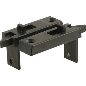 CRL F2628 Black Tilt Window Latch for Better Bilt Window