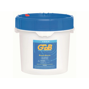 GLB 71440A 25# Supersonic 73% Cal-hypo Shock