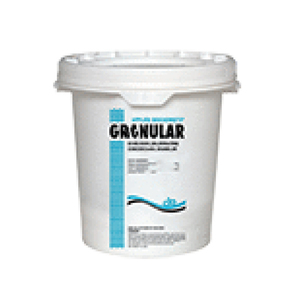 Applied Biochenmist 40697A 50# Granular Chlorine