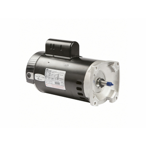 Century B2840 2.5 HP Motor Square Flange Up-Rated Pool and Spa