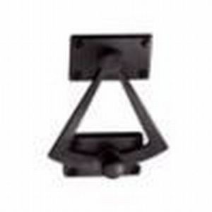 Baldwin 0340102 Dutch Door Quadrant Oil Rubbed Bronze Finish