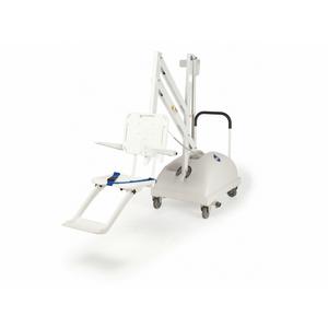 Portable Hi/Lo Pool Aquatci Pool Lift Chair