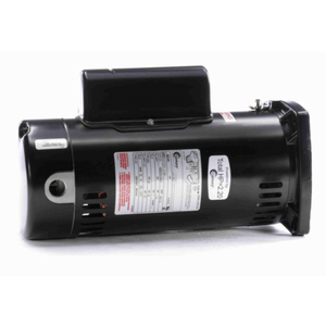 Century SQ1152 SQ1152 SQUARE FLANGE POOL FILTER MOTOR, 230 VOLTS, 10.4 MAX AMPS, 1-1/2 HP, 3,450 RPM