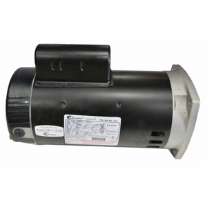 Square Flange Full-Rated 3 Horse Power Replacement Pool and Spa Pump Motor