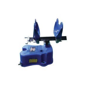 Astro Pneumatic Tool Company 4550A 4550A Heavy Duty Air Operated Paint Shaker, Heavy Duty
