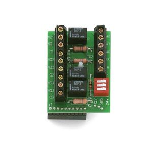 IEI Linear 293 Relay Board Module