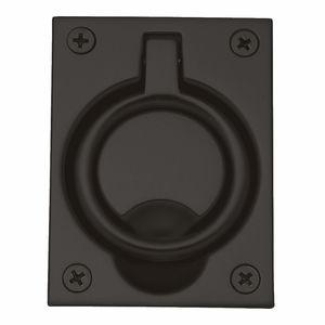 Baldwin 0395102 Flush Ring Pull
