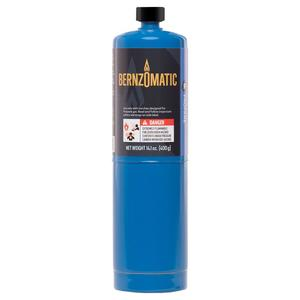 CRL LP1759 14.1 oz. Propane Gas Cylinder