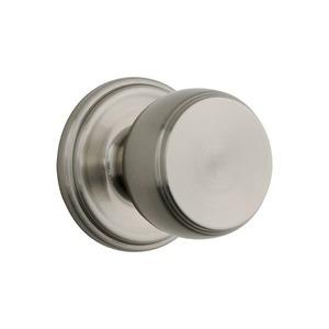 Brinks 23102119 Ganyon Single Dummy Lockset Satin Nickel Finish