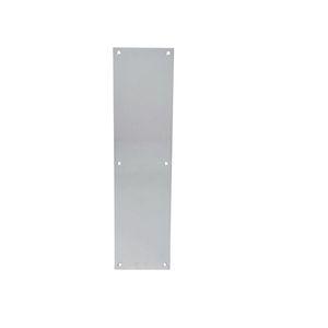 Trimco 100111630 1001-11 Push Plate
