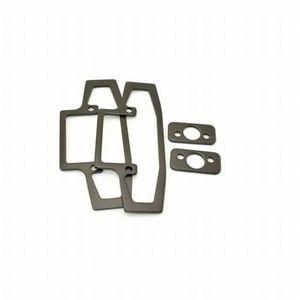 Stanley Commercial Hardware 8Q00411-690 300 Series Rim Glass Bead Kit Dark Bronze Finish