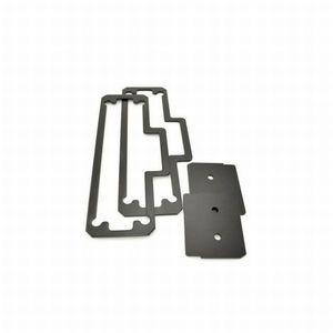 Stanley Commercial Hardware 8Q00414-002 100 Series Rim Glass Bead Kit Oil Rubbed Bronze Finish