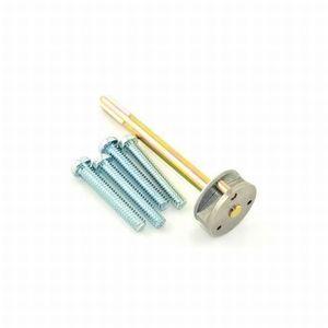 "Stanley Commercial Hardware 8Q00432 2-1/4"" Thick Door Kit"