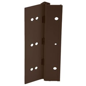 IVES 224HD 83 313AN 224HD Full Mortise - Door Edge Protector
