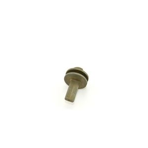 Schlage Electronics 23446339 Tailpiece for Cylindrical BD, JD, RD, and TD