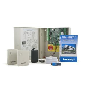 SecuraKey EACCESS2 Access Control System Kit