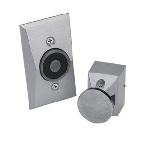 DORMA EM50424120689 EM504 Series Electormagnetic Door Holder, Aluminum Painted