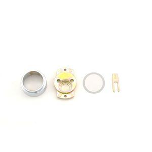 Alarm Lock ET-CIC US26D ET Series Corbin Interchangeable Core Rim Cylinder Adapter Kit