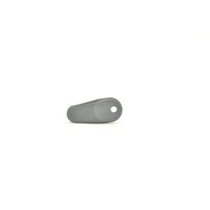 Schlage Electronics IBF11026 Combo Keyfob with 125kHz Proximity and iButton 236 Facil 26 Bit Grey Finish