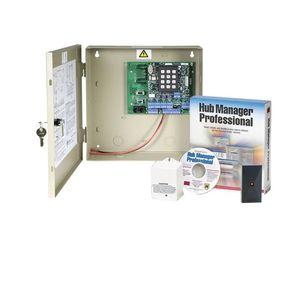 IEI Linear MINIMAX3SYS MiniMax 3 Single Door Access Control System Kit