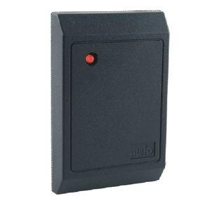 Mircom SP6820GR0 Sentinel-Prox Proximity Reader Black Finish