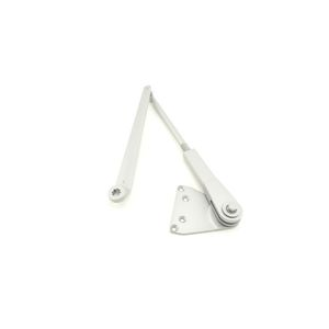Stanley Security Solutions A45-503H 689 Parallel Hold Open Arm Set Aluminum Finish