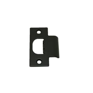 MaxGrade Commercial MAXT10B T Strike Plate for D, N or T Series Oil Rubbed Bronze