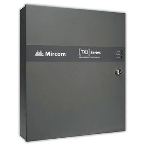 Mircom TX3CX Card Access Controller Grey Finish