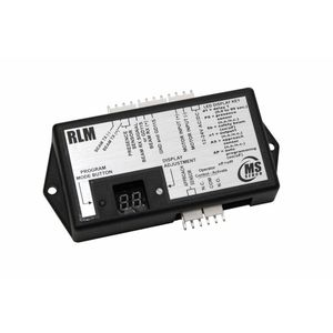 MS Sedco RLM Relay Module for Detector Lockout