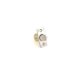 "Alarm Lock S5980-1 2-3/8"" Backset for DL2700 Satin Chrome Finish"