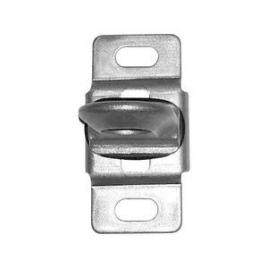 RCI 3513 Cabinet Lock 12VACDC / 24VACDC, Black Finish