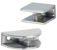Glass Clamping Hardware