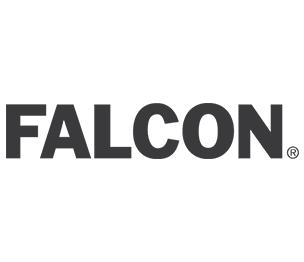 Falcon SC71A HDPA DKB Door Closer Dark Bronze Painted