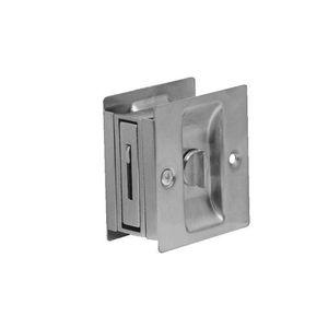 Pocket Door Locks