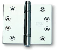 COMMERCIAL AND RESIDENTIAL DOOR HARDWARE