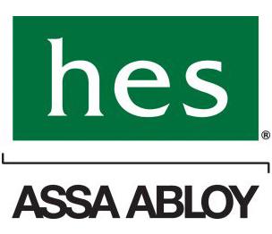 Assa Abloy Electronic Security Hardware - Hes 1000105 Trim Enhancer Black Finish
